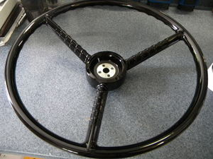 1956 1960 Ford Pick Up Steering Wheel