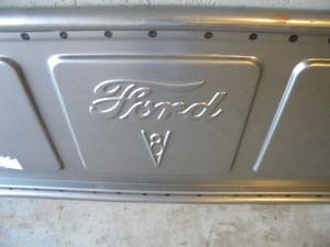 1938 1939 1940 Ford Pu Tailgate