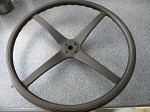 1928 1929 Ford Steering wheel (splined)