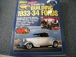 How to Build a 1933 1934 Ford