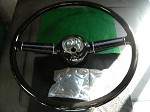 1940 Ford Street Rod Steering Wheel