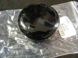 Oil Breather cap - Black-  Model A