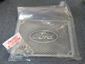Model A Ford Step Plates pr