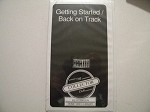 Getting Started-Back on Track Video - ON SALE