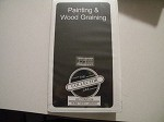 Painting and Wood Graining Video - ON SALE