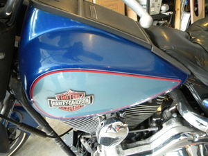 1988 Harley Tour Glide- Really Clean!  ++++SOLD++++