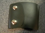 Water Pump Leather cover (model A- Black)