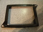 Model A Battey Tray hold down