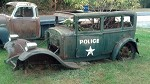 This Police Car you can beat!