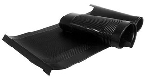 1935 1936 Ford Running Board mats