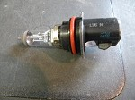 12 volt high/low beam halogen bulb