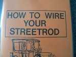 how to wire your street rod - manual