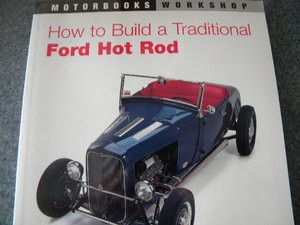 how to build a traditional ford hot rod book