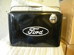 Ford Bevereage Cooler BLACK.....