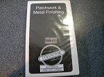 **Special** Patchwork and Metal Finishing VHS Min