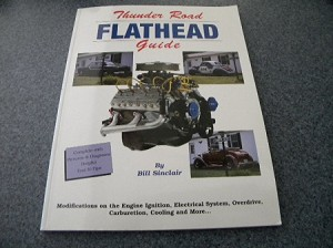 thunder road Ford Flathead Book- fantastic!