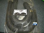 1940 Heater Hoses with nozles