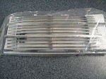1940 Ford Chrome plated Speaker Grill