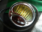 Model A Ford Tail Lamp LH