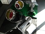 Model A Ford Tail Lamp KIT- GOOD BUY!