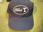 Model T FORD Hat! high quality!