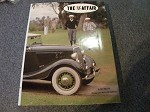The V8 Affair - hardbound book