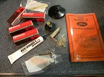 Model A Ford Tune Up Kit +