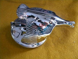 1932 Ford QUAIL - Beautiful Chrome!