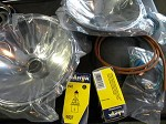 Model A 12 V high low beam Halogen Kit- complete