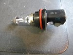 6 volt high/low beam halogen bulb