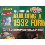 guide to build a 1932 Ford...